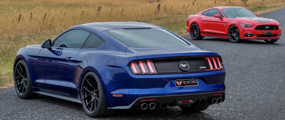 2017 Ford Mustang Colors Pictures Gt Specs Review Price