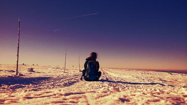 Sama w góry? Zwariowałaś?! Samotne podróżowanie.