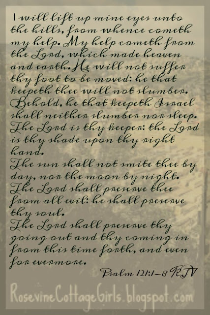 Text of a bible verse \ Mount of Olives