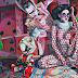 Surrealismo psicodélico de Sonja Tines