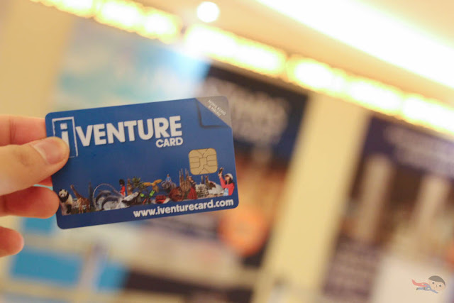 Klook Analysis - Why get an iVenture card for Hong Kong?