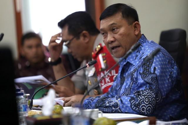 Soedarmo Apresiasi Para Pemangku Jabatan di Aceh