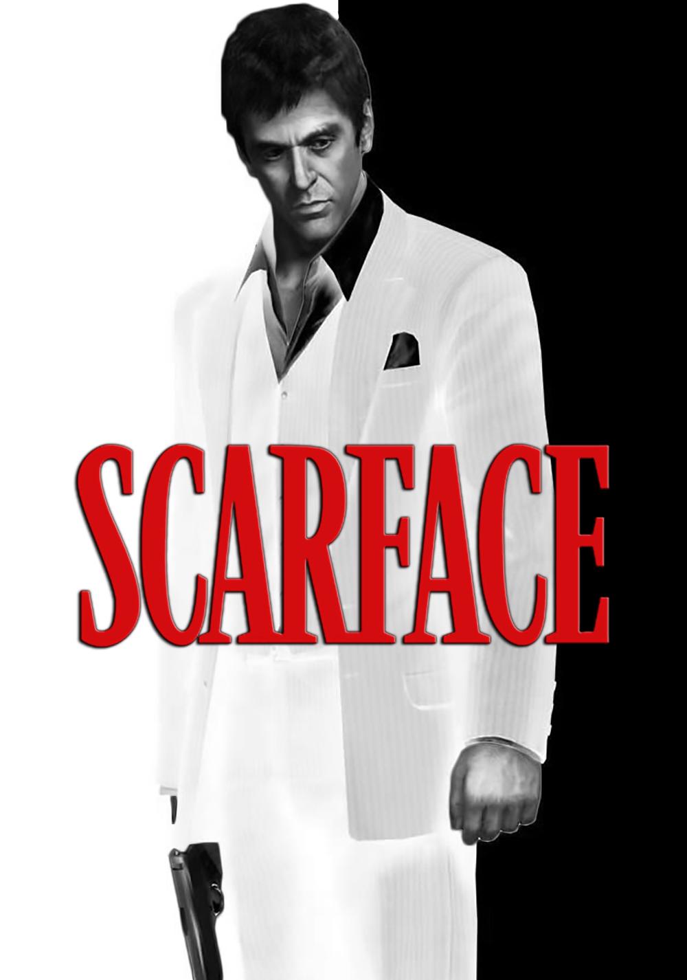 Scarface (1983) ταινιες online seires xrysoi greek subs