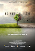 Documental Before the Flood online