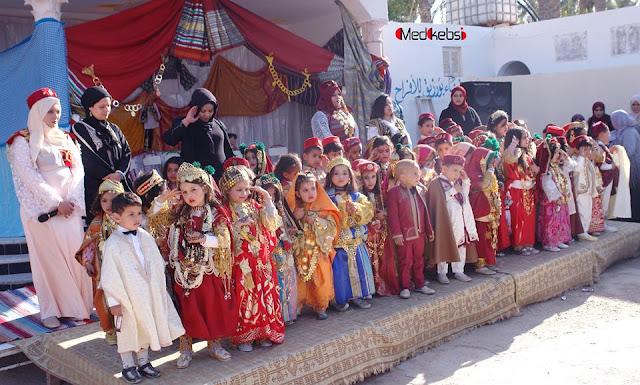 اليوم الوطني للباس التقليدي