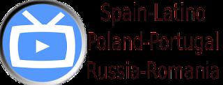 Latino Spain MOVISTAR M3u VLC Polsat PT Russia