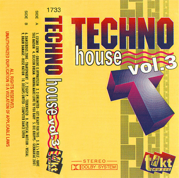 Flash dance house single s collection for 1992 house music