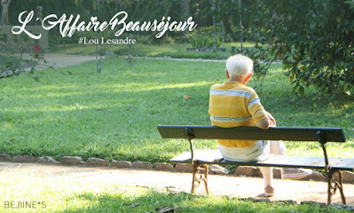 Livre - L'affaire Beauséjour : Lou Lessandre