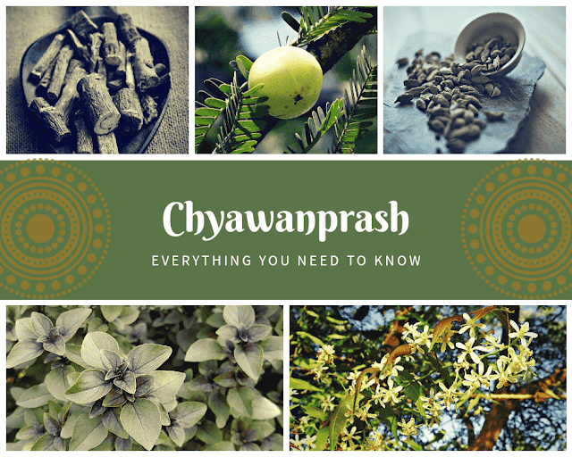 chyawanprash side effect contraindications