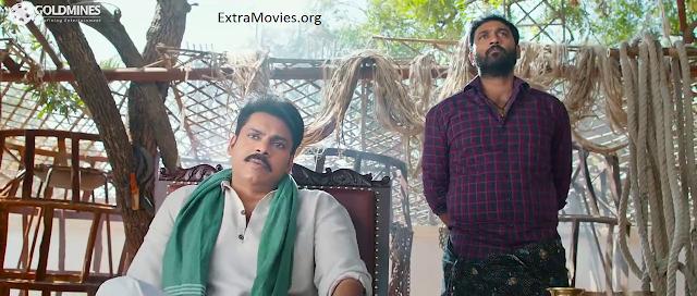 Katamarayudu 2017 Hindi Dubbed download