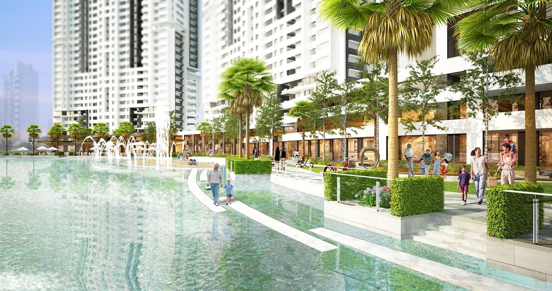 Bảo đảm căn hộ Osimi Seaview giá 14,5tr/m2 đẹp nhất Vũng Tàu