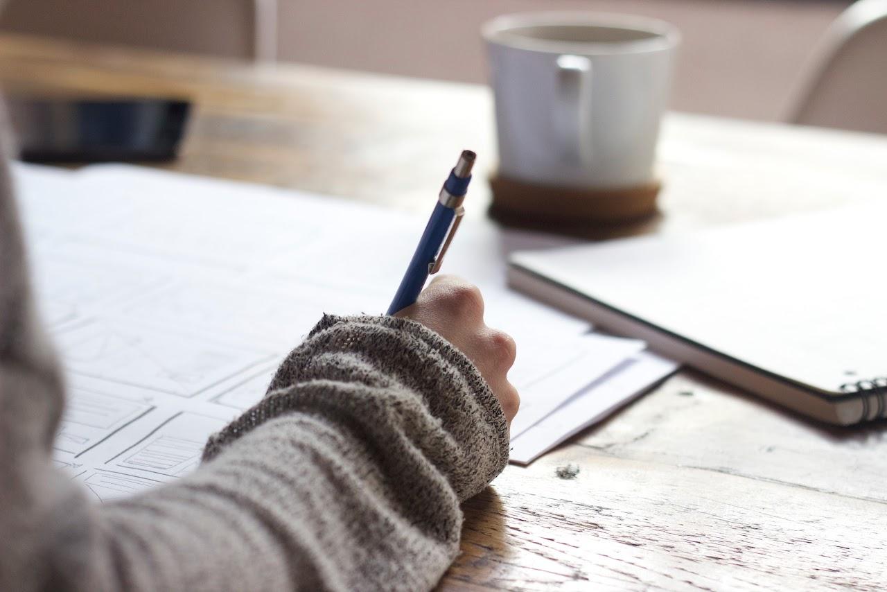閱讀和書寫是一體兩面!只有寫過,才能讓知識存活