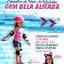 Center Shopping Rio promove Encontro de Tênis de Rodinha com youtuber Bela Almada