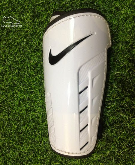 Nike Park Guard White- Black SP0253-117