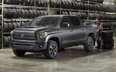 2019 Toyota Tundra: Reconception, Moteurs, Caractéristiques, Prix