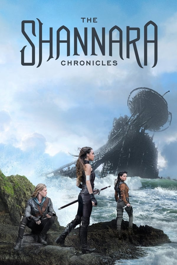 Descargar Las Crónicas de Shannara (The Shannara Chronicles) Latino HD Serie Completa por MEGA