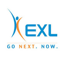 EXL Walkin Recruitment