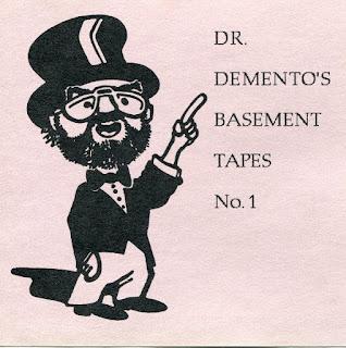 3bfb94033bc Vienna Funk Direction Austrian Jazz  DR. DEMENTO BASEMENT TAPES