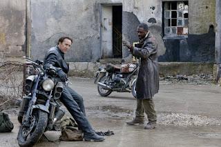 Sinopsis Film Ghost Rider: Spirit of Vengeance (2011)