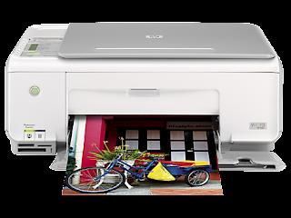 HP Photosmart C3150 driver para Windows e Mac