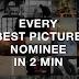 Los Oscar con imágenes de Getty Images  #BestPictures