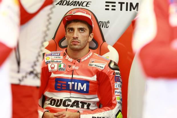 berita motogp Iannone tampil di Sepang