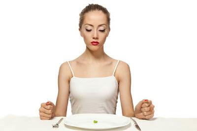 Anorexia (falta de apetito)