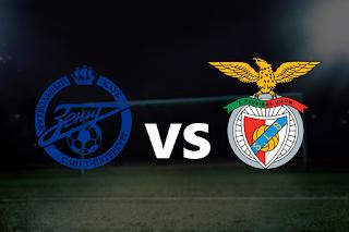 مباشر مشاهدة مباراة زينيت سانت بطرسبرج و بنفيكا 2-10-2019 بث مباشر في دوري ابطال اوروبا يوتيوب بدون تقطيع