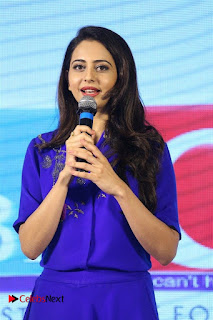 Actress Rakul Preet Singh Pictures as BIG C New nd Ambador  0009