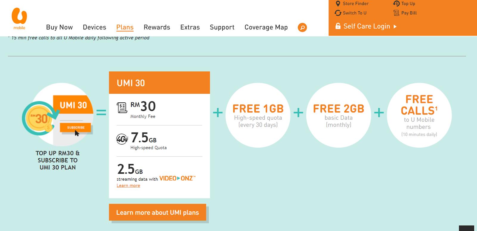 Paket Internet Murah Di Malaysia Tahun 2020 Warga Negara Indonesia