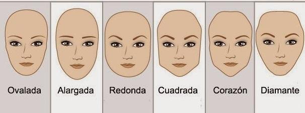 Como elegir un corte de pelo adecuado