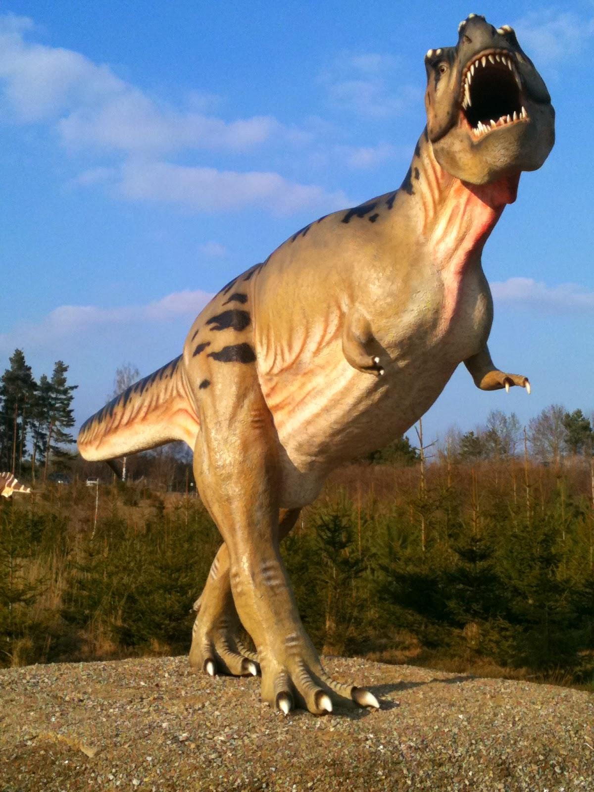 Dinoporn