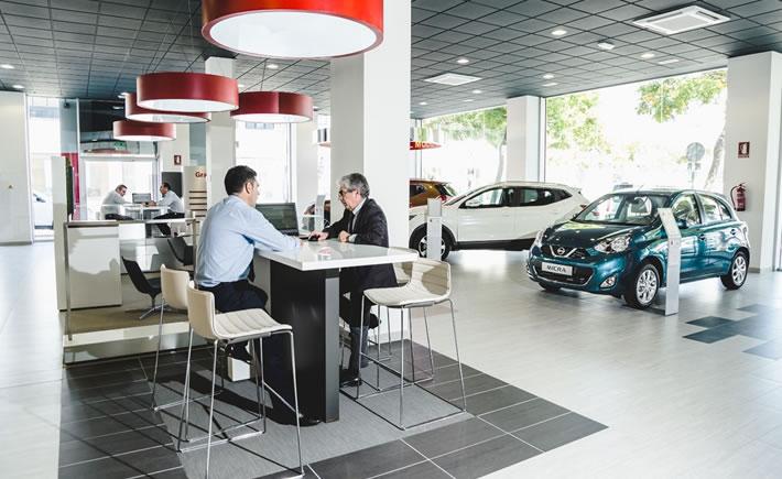 En lo que va del año Nissan se consolida como el líder en ventas de autos en México (Foto: Nissan)