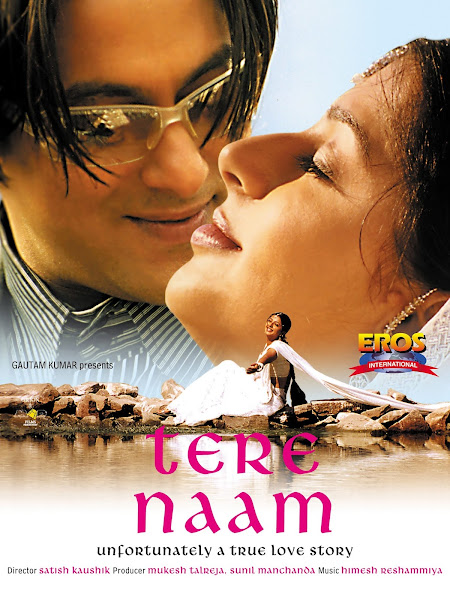 Tere Naam 2003 Hindi 480p BluRay 400MB With ESubs