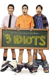 3 Idiots (2013)