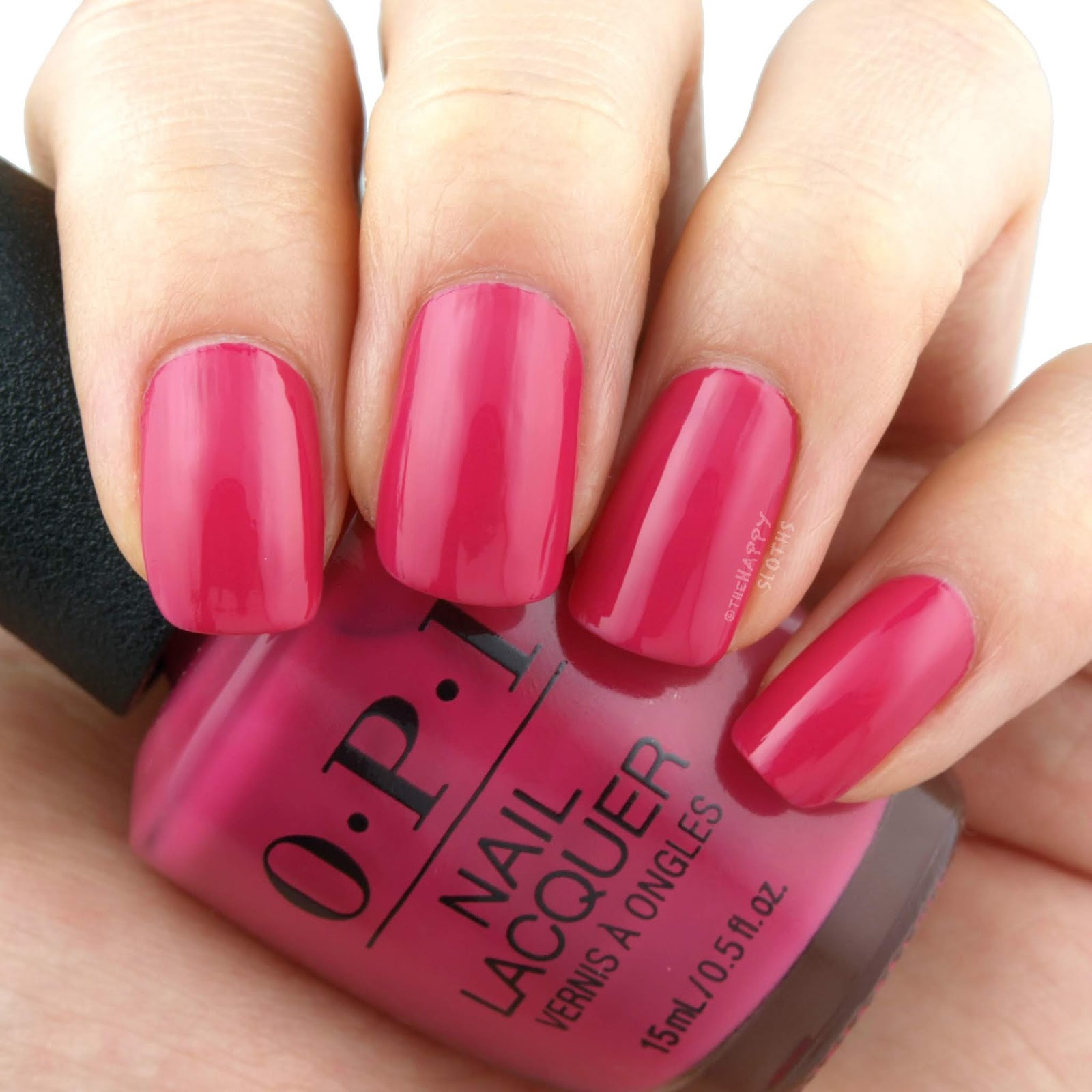 OPI   Holiday 2018 Nutcracker Collection   Toying with Trouble: Review and Swatches