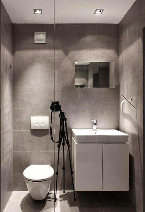 Apartment Bathroom Decor | Bathroom Designs
