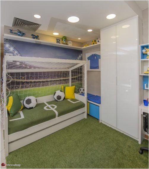 Decoration Ideas Inspired By The World Cup 8