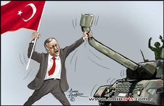 Afgambiga Turky iyo farshaxanlle amin arts