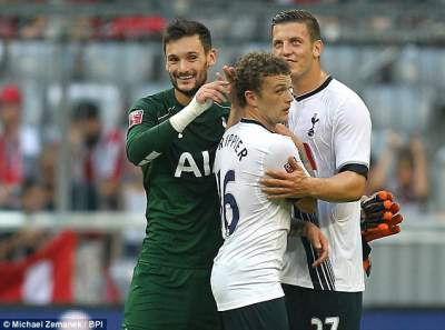 Pochettino-was-right-not-to-sell-Trippier-and-Wimmer