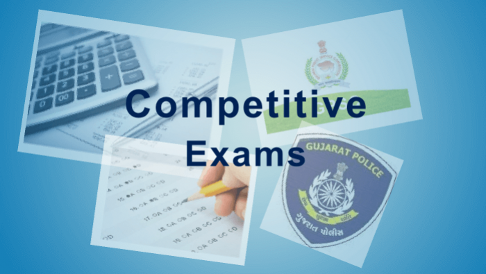 Image result for Competitive Exam