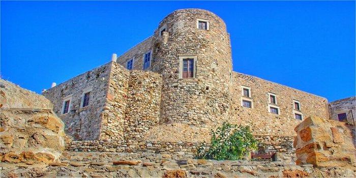 Guida viaggi di Naxos, Grecia