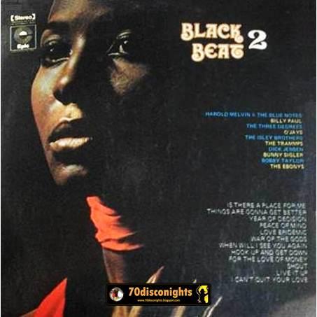Black beat a black dick