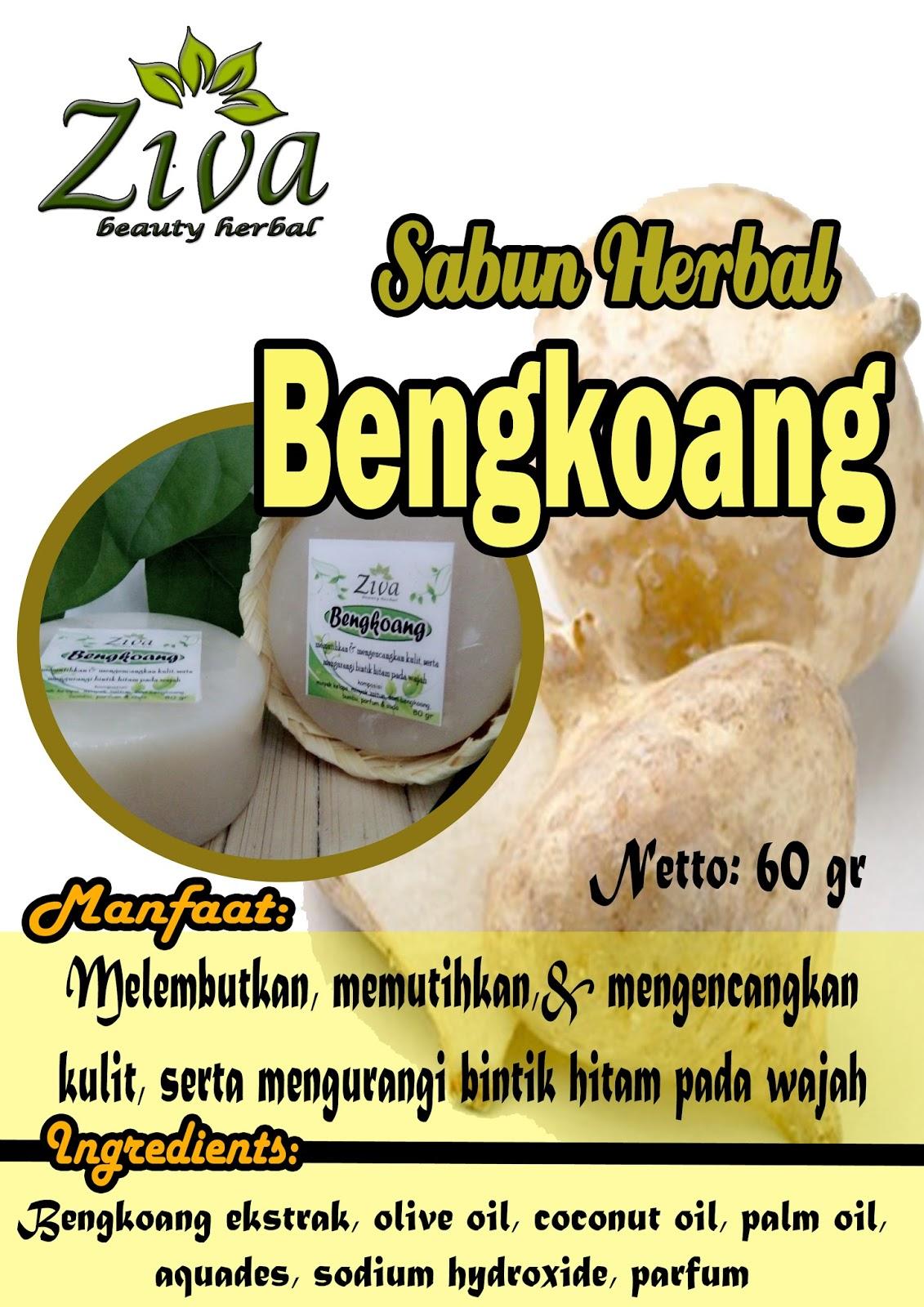 Harga Jual Sabun Sereh Plus Ekstrak Minyak Zaitun Penghilang Jerawat Kecantikan Herbal Tashiru Ziva Bengkoang Adalah Yang Diramu Dari Bahan Dasar Sendiri Memiliki Kandungan Vitamin C