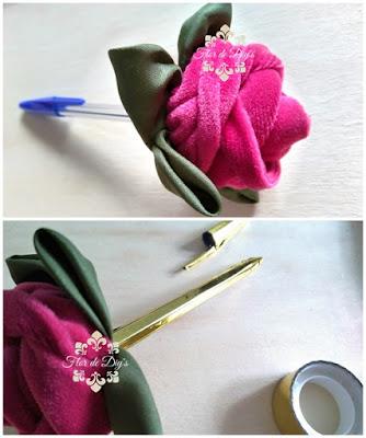 fofu-boli-de-rosa-de-tela-flor-de-diys