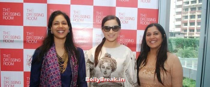 Shilpi Jatia, Simone Singh, Ritu Bagrodia, Simone Singh & Tara Sharma Latest Hot Pics at Exhibititon