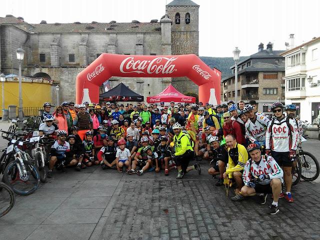 Respingona Bike - AlfonsoyAmigos