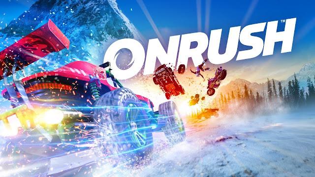 لعبة السيارات التنافسية Onrush متوفرة الآن للتجربة بالمجان على جهاز PS4 ، للتحميل من هنا …
