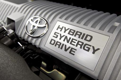 Hybrid Car Engine Definition Technology Fuel Efficency