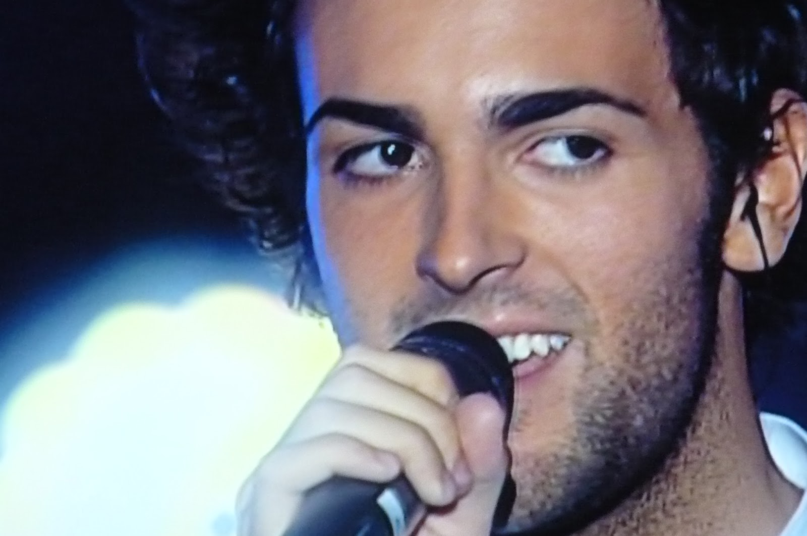 Marco Mengoni Non Me Ne Accorgo Testo Video Download